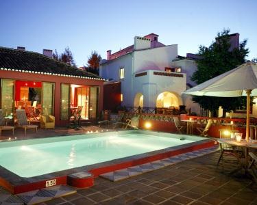 2 Noites em Suite - Turismo Rural de Luxo | Casa Terreiro do Poço