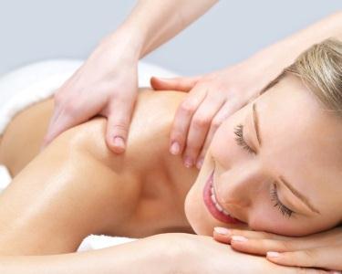 Massagem Terapêutica - 2 Sessões