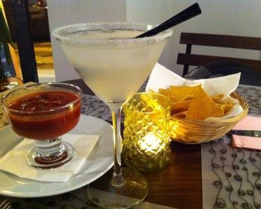 Jantar Picante a 2 no El Sombrero