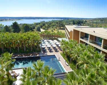 CS Hotel do Lago Montargil-2Nts&Spa