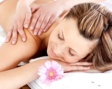 Pack Relax - Escolhe a Tua Massagem