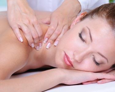 Tratamento Rosto & Massagem Relax