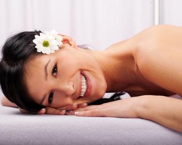 Massagem Relaxamento Oriental-Braga