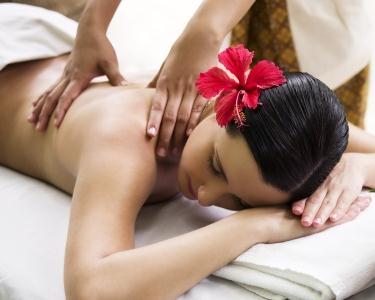Massagem Mima a Tua Mãe - 50 minutos