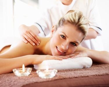 5 Massagens à Escolha - Pure Relax