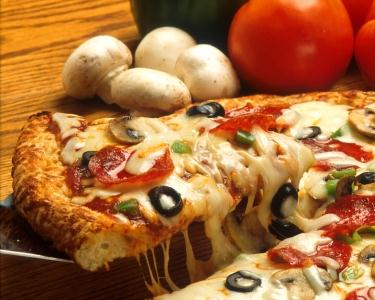 Menu Italiano para Dois no Bistrot