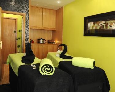 Massagem Sweet Love Casal + Ritual Spa | 6 Opções