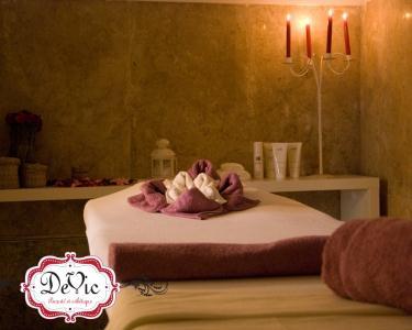 Spa Rosto+Manicure+Pedicure - Chiado