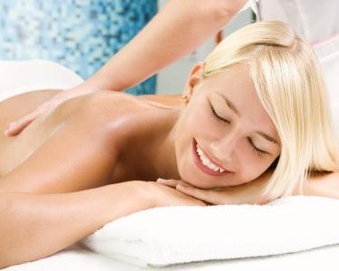 Bodhi Relax Massage  - 1 Hora