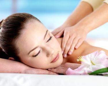 Total Relax Massage - 1h30