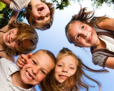 Dia da Criança no Parque Cidade