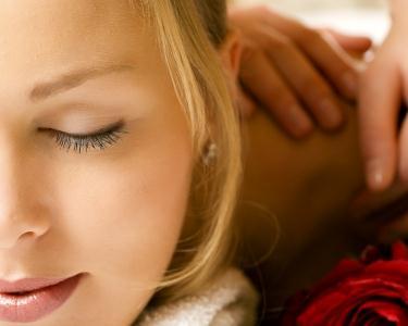 Massagem Relaxamento a 4 Mãos
