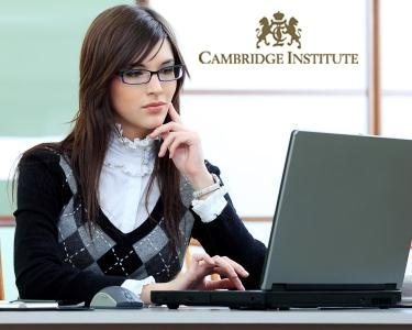 Cambridge Institute - Curso de 6 Meses