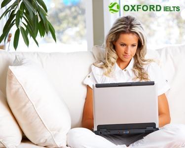 Aprende Inglês no Oxford IELTS
