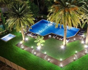 Hotel Lido - Noite romântica Estoril