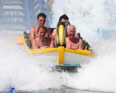 Aquashow Park para Criança ou Sénior