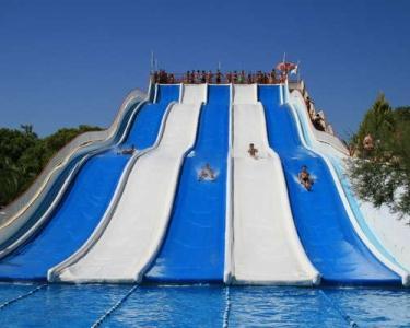 Aquashow Park - Entrada Adulto