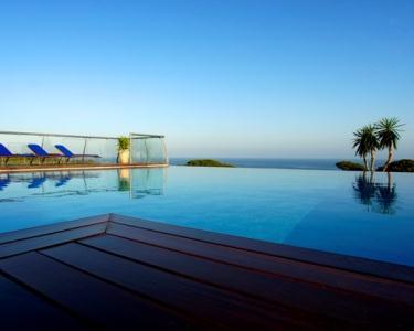 Suites Alba 5*-Noite de Luxo Algarve