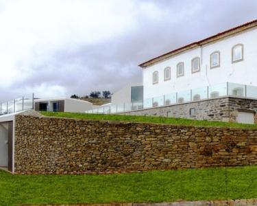 Água H.Douro Scala*****2 Nts&Jantar