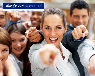 Wall Street Institute - 3 Meses de Inglês - 1 Pessoa