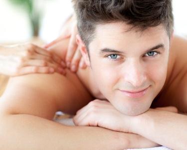 Men Health´s- Cuidado Rosto & Relax