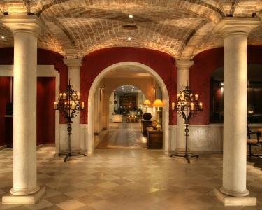 M'AR De AR Muralhas – Timeless Charm Hotel