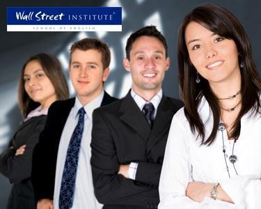 Wall Street Institute - 3 Meses de Inglês - 2 Pessoas