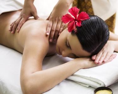 Ritual de Relaxamento Oriental Wellness