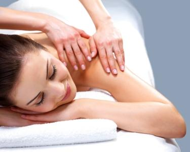 Massagem Terapêutica Intuitiva