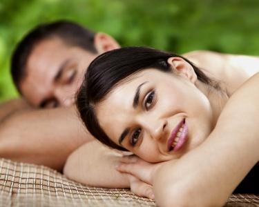 Massagem Aromaterapia a Dois 45m