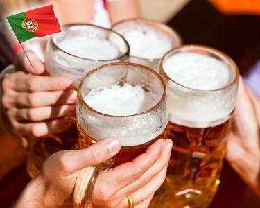 Apoia a Nossa Seleção - 10 Bebidas