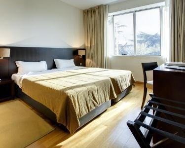 Aveiro - Noite Romântica no Hotel Conde D´Águeda 4*