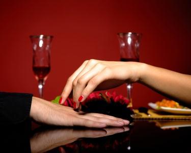 Jantar Atrevido a Dois