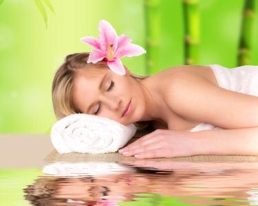 Bambuterapia - Forma&Relax