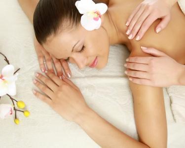 Massagem à Escolha | Momento Zen