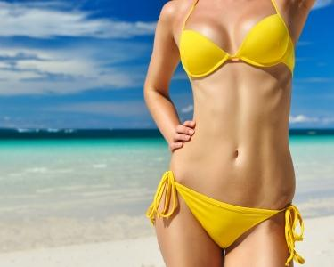 Total Perfect Body - 15 Tratamentos