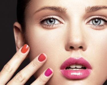 Beauty Manicure - Cuidado e Cor
