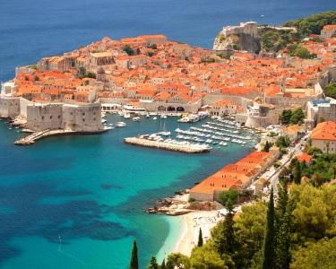 Réveillon em Dubrovnik - Croácia | 4 Noites c/ Voo e Hotel