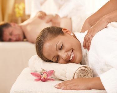 Massagem Casal - Relax & Love