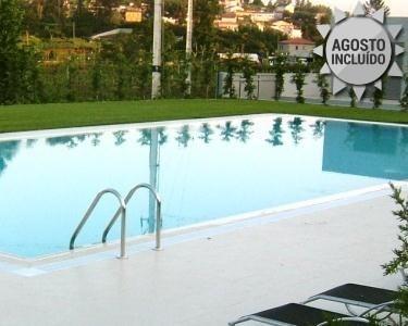 Férias de Verão no Douro   3, 5 ou 7 Noites em Quinta da Cruz Hotel Rural & Spa