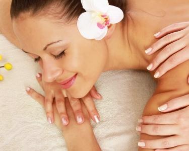 Massagem Corpo Inteiro Ayurvédica - 1 hora