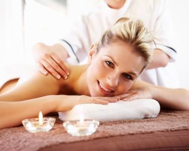 Massagem à Escolha | Estado Zen