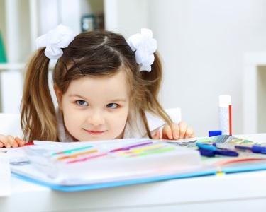 Atelier Férias de Verão - Crianças