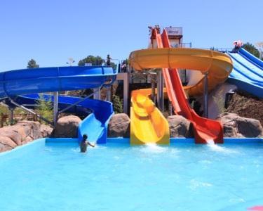 Natur Water Park | Uma Aventura Fantástica para a Criança!