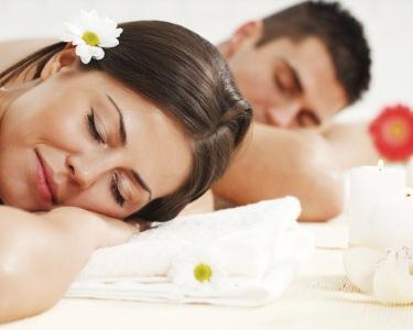 Massagem Casal à Escolha - 50min