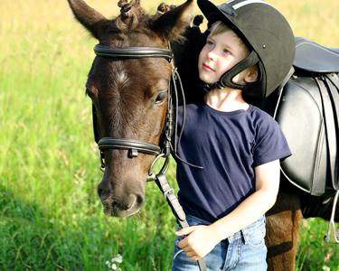 Baptismo de Cavalo Mãe & Filho | O Melhor Presente