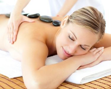 Total Relax - 1 Massagem à Escolha