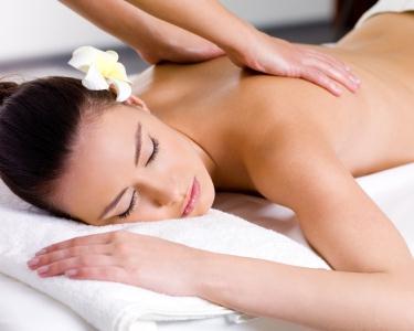 Massagem Buddha Zen -1hora