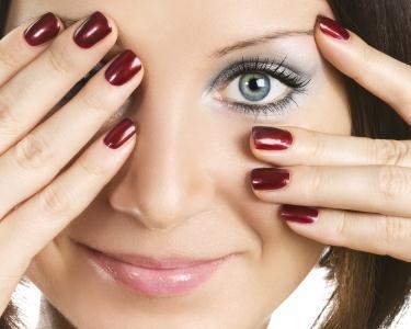 3 Manicures & 3 Pedicures
