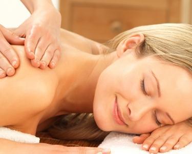Massagem de Relaxamento - Cascais